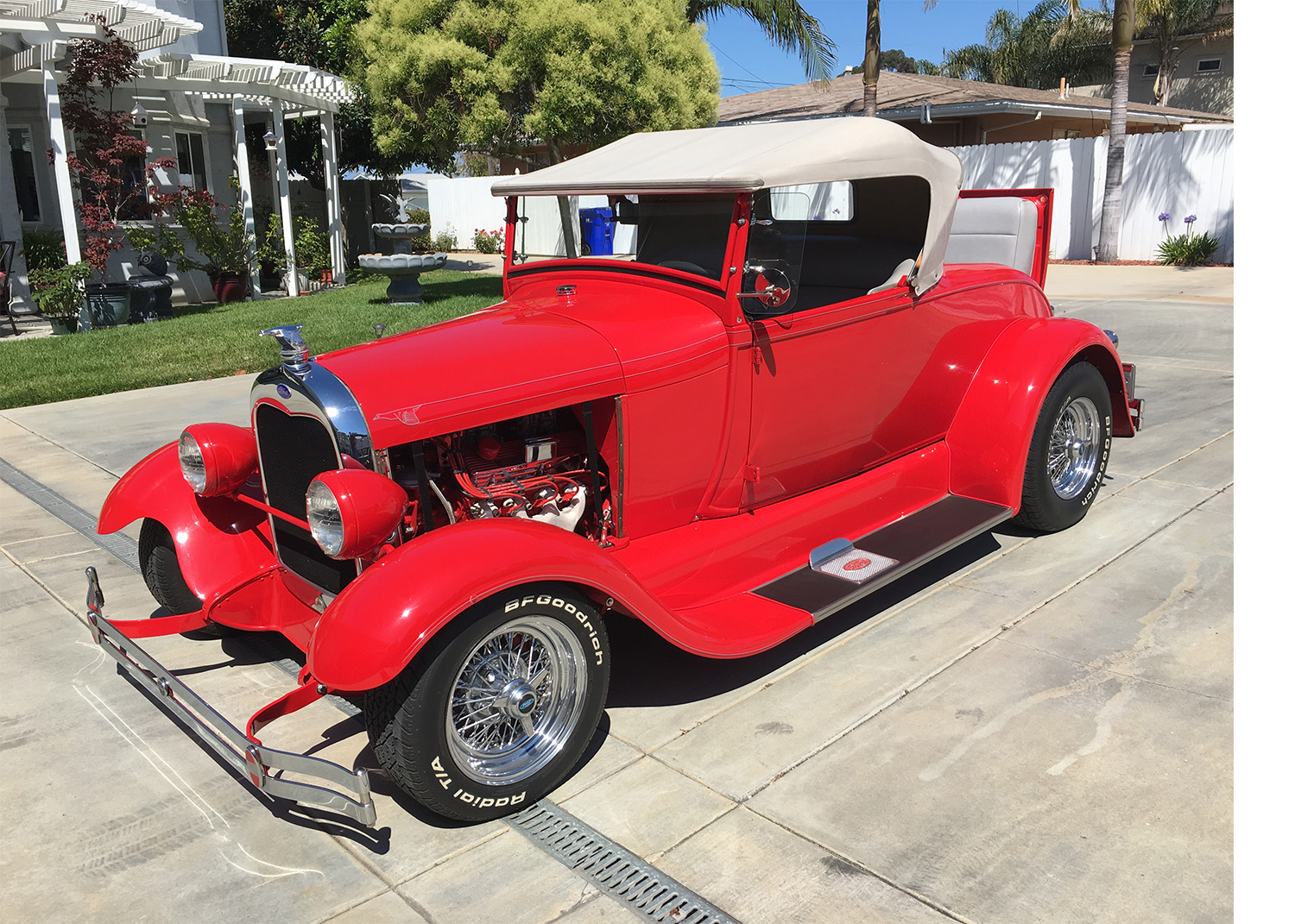Classic Car Insurance At Poway General In San Diego, CA